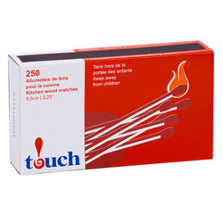 Touch Matches