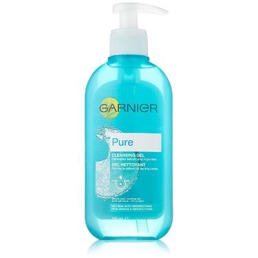 Garnier Skin Naturals Pure Active Purifying Cleansing Gel