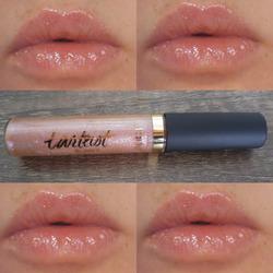 Tart-tarteist lip gloss paint