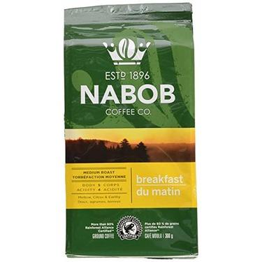 Nabob Breakfast Blend
