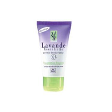 Yves Rocher Lavender Foot Cream