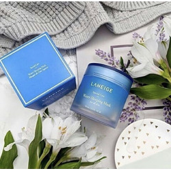 La Neige Water Bank Sleeping Mask