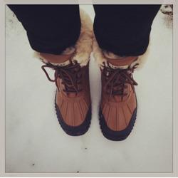 UGG Adirondack II Boots
