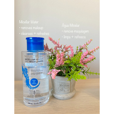 Marcelle micellar water