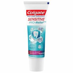 colgate sensitive pro-relief repair and prevent