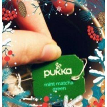 Pukka tea - Mint Matcha Green