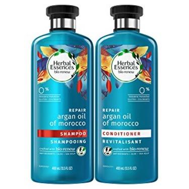 Herbal Essences Bio:Renew Argan Oil Of Morocco Shampoo