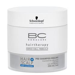 Schwarzkopf BC Deep Cleansing Pre-Shampoo Peeling