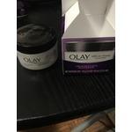olay age defying classic renewal cream