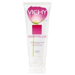 Vichy Essentielles Body Cream Milk with Rose Polyphenols
