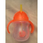 Munchkin Weighted Straw Sippy Cup