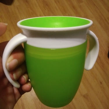 munchkin 360 sippy cup