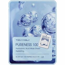 Tonymoly Pureness 100 Hyalutonic Acid