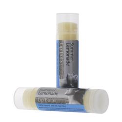 Rocky Mountain Soap Company Summer Lemonade Lip Butter
