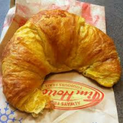 Tim Horton Cheese Croissant