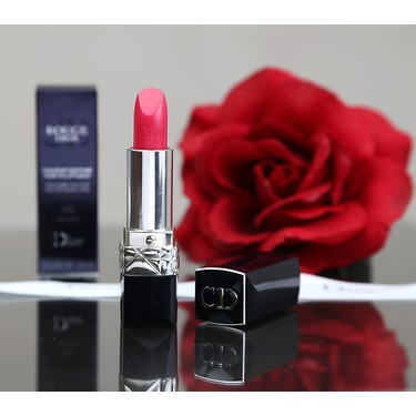 Rouge Dior Couture Colour Voluptuous Care Lipstick