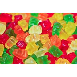 Carnaby Gummy Bears