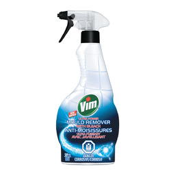 Vim Ultra Power Mould Remover with Bleach