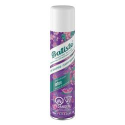 Batiste Dry Shampoo Lotus