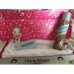 Batiste Dry Shampoo PLUS Beautiful Brunette