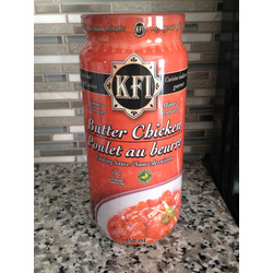 KFI Butter Chicken