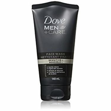 Dove Men Care Sensitive Face Wash Reviews In Men S Body Wash Chickadvisor