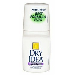Dry Idea Roll-On Anti-Perspirant