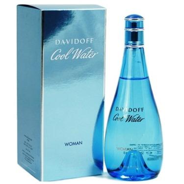 Cool Water By Davidoff Women