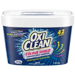 OxiClean™ Colour Shield Laundry Stain Remover Powder