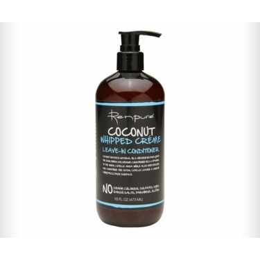 Renpure Coconut Creme Leave in Conditioner