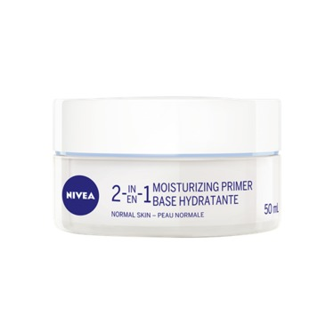 NIVEA 2-in-1 Moisturizing Primer Normal Skin