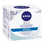 NIVEA 2-in-1 Moisturizing Primer Normal Skin