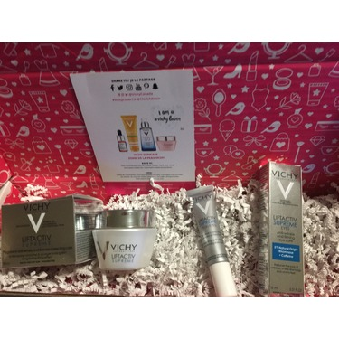 Vichy Liftactiv Supreme Eyes