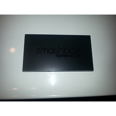 Smashbox Photo Matte Eyes Travel Palette Reviews In Eye Shadow