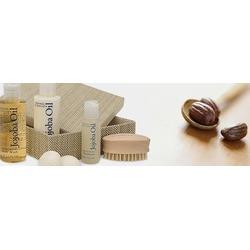 Crabtree & Evelyn Jojoba oil moisturising body lotion