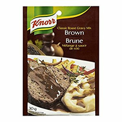 Knorr Brown Classic Roast Gravy Mix