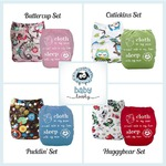 Baby Tooshy cloth Diaper Covers...Cuteness with a Purpose!!