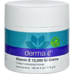 derma e vitamin E 12,000 I.U.