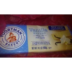 Voortman Vanilla Wafers