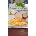 King Island Toasted Coconut Chips