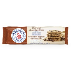Voortman Oatmeal Chocolate Chip Cookies