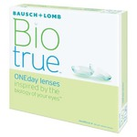 Bausch & Lomb BioTrue Contact Lens