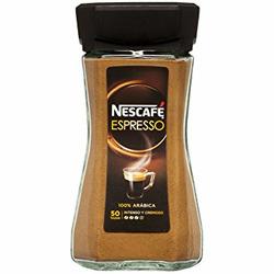 Nescafe Taster's Choice Espresso Instant Coffee