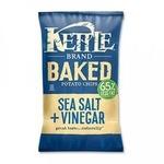 Kettle brand baked chips