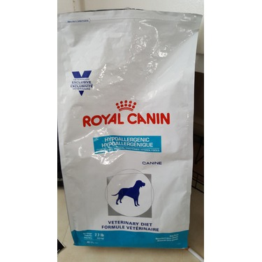 Royal Canin Hypoallergenic Dog Food Advisor