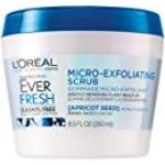L'Oréal EverFresh Micro-Exfoliating Scrub