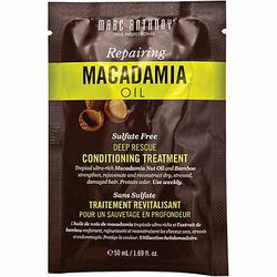 marc anthony macadamia conditioning hair treatment