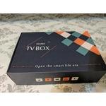 QacQoc M9C Pro Android 6.0 Tv Box