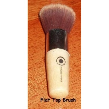 Everyday Mineral Flat Top Brush