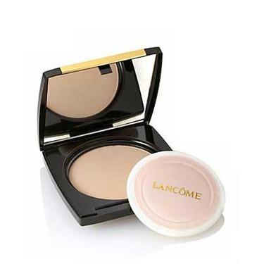 Lancôme Paris Dual Finish Pressed Powder